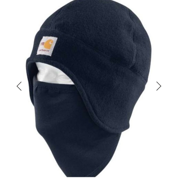 Carhartt 2 in 1 FR Fleece Hat